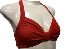 50er Bikini High Waist Retro
