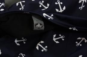 Matrose Sailor Anker Rockabilly Pin Up Bandeau Bikini